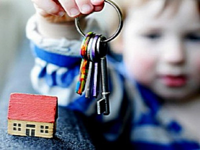 Как прописать ребенка в квартиру: подробная инструкция