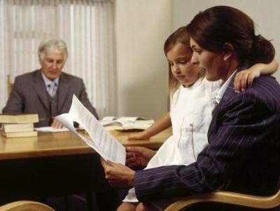 Ребенка в ипотечную квартиру прописка