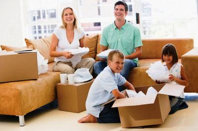 Прописка ребенка в квартиру собственника