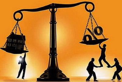 Перекридитование при продаже ипотечного жилья