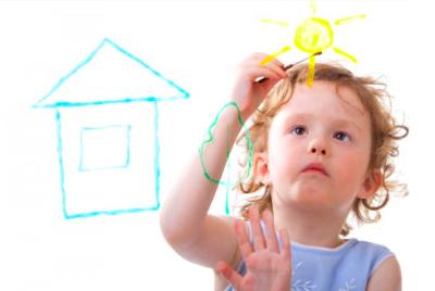 Возможно оформить покупку дома на несовершеннолетнего