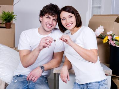 Покупка квартиры супругами