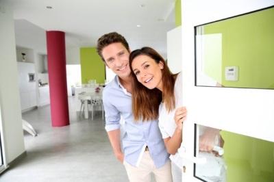 Покупка квартиры-супруги