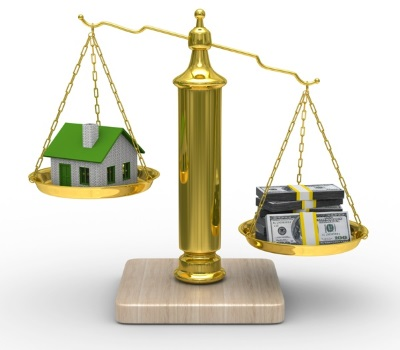 Покупка залогового жилья
