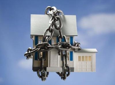 Квартира в залоге у банка: можно ли ее купить? — ДомКлик