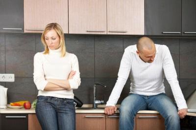 Продажа доли после развода