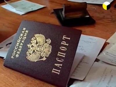 Выписка осужденного-документы