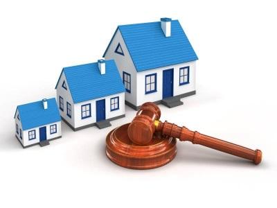 Залоговая квартира-риски