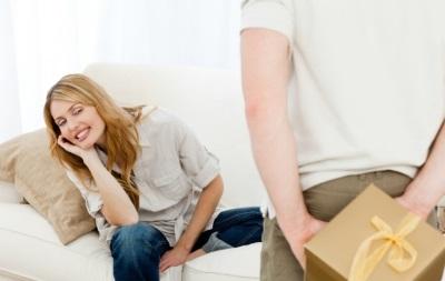 Дарение квартиры жене