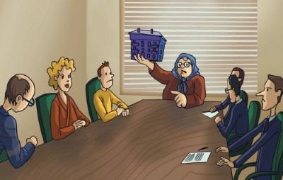 Как собственникам квартир заключить договор с ТСЖ?