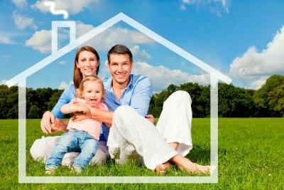 Как получить субсидии по программе молодая семья