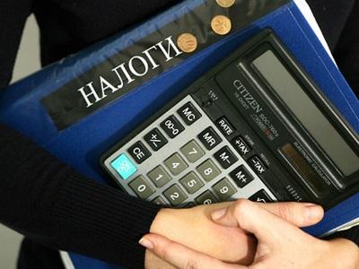 Налоги при покупке