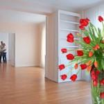 Покупка новой квартиры