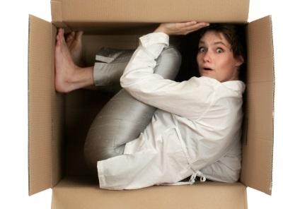 Возможна ли прописка в квартиру с долгами?