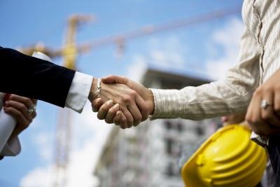 Строящееся жилье-покупка