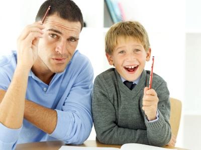Выписка несовершеннолетнего через законного представителя