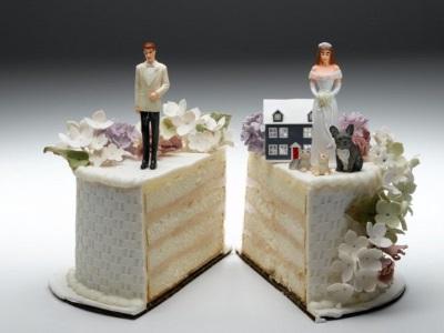 Выписка после развода