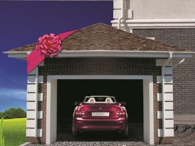 Дарение гаража-налоги