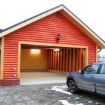Договор купли-продажи гаража-оформление