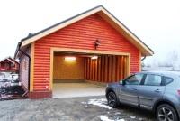 Земельный налог под гаражами