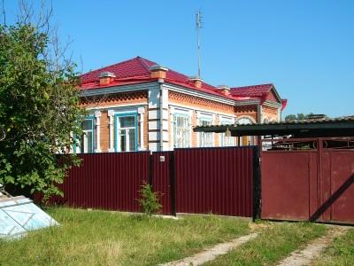 Кадастровый план участка под частным домом