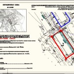 Кадастровый план земельного участка
