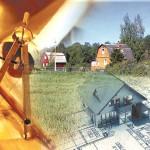 Кадастровый учет земель