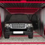 Налог на гараж