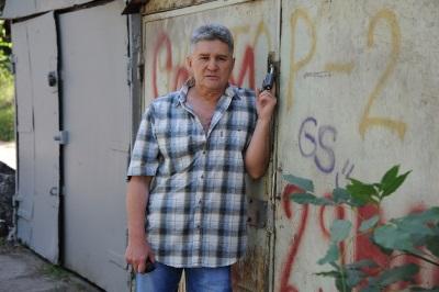 Налог на гараж с пенсионеров