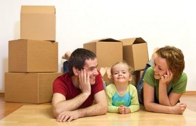 Как оформить в собственность квартиру в новостройке?