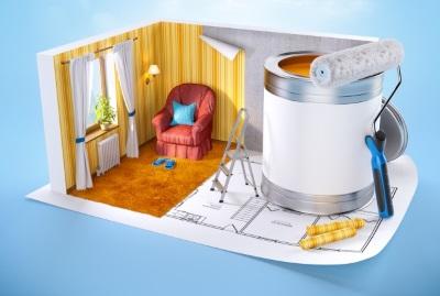 Узаконить перепланировку квартиры