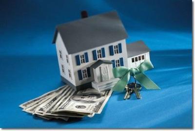 Дарение квартиры-налоги