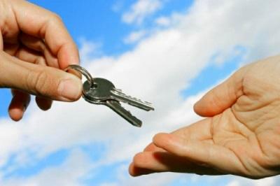Дарение квартиры-сделка