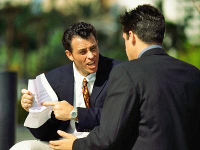 Досрочное расторжение аренды