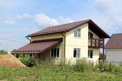 Ипотека вторичного жилья с участком