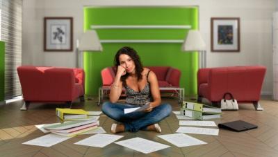 Как восстановить документы на квартиру?