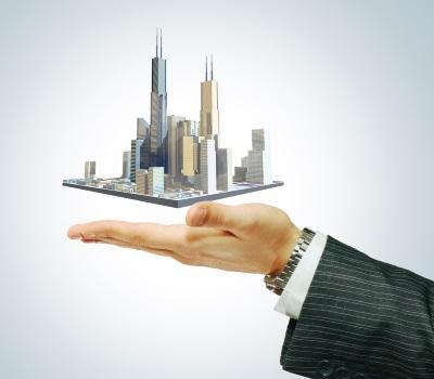 Коммерческая недвижимость-договор