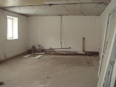 Коммерческое помещение-ремонт