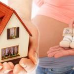 Материнский капитал-жилье