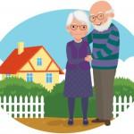 Налог на землю для пенсионеров