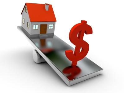 Самостоятельный рассчет ипотеки