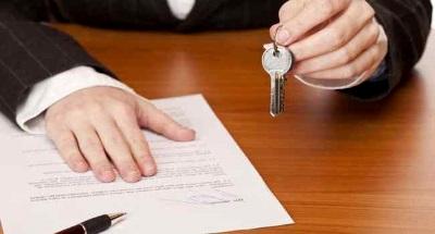 Расторжение аренды
