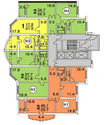 Технический паспорт на квартиру: где и как оформить?