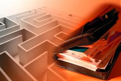Восстановление документов на квартиру