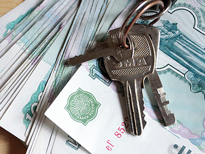 Задаток-покупка квартиры