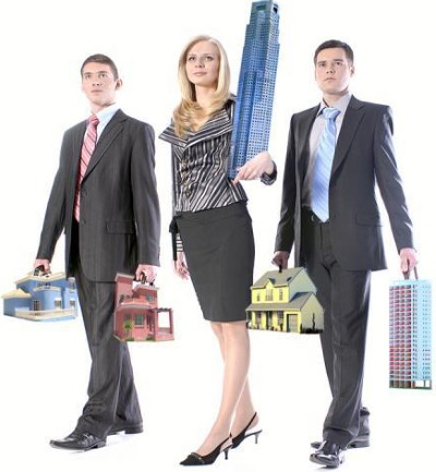 Недвижимость-рыночная оценка