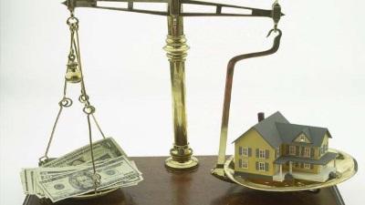 Оценка недвижимости рыночная