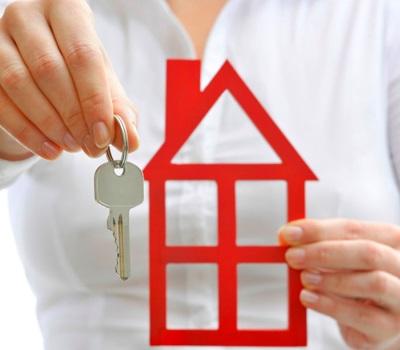 Покупка ипотечного жилья