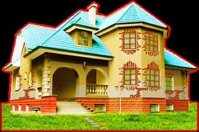 Рыночная оценка стоимости дома