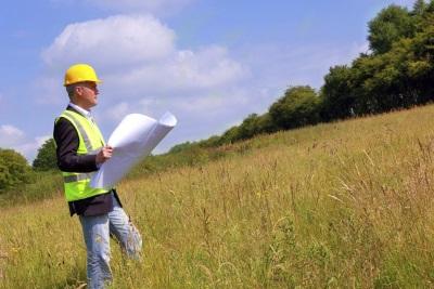 Рыночная оценка стоимости земельного участка